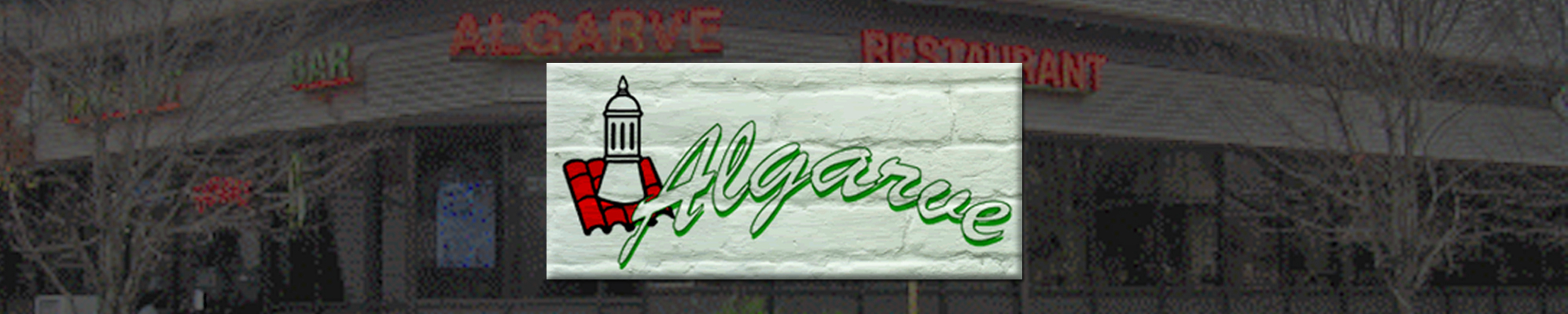 Welcome to <b>Algarv